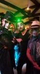 Halloween Party Cubanoboom in Che Guevara! :: 44848423_2201748426562629_5147875456556466176_n